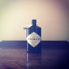 Treat yourself | Hendricks gin
