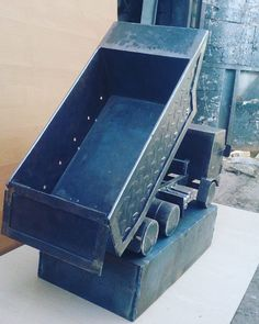 Welding Art Projects, Metal Projects, Projects To Try, Barbecue Grill, Grilling, Steel Art, Scrap Metal Art, Outdoor Cooking, Decorative Boxes