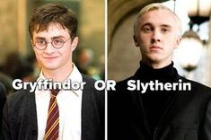 Are you more of a Gryffindor or Slytherin? Which Hogwarts House, Hogwarts Houses, Words To Describe Yourself, Playbuzz Quizzes, Under Stairs Cupboard, Dance It Out, Harry Potter Collection, Personality Quizzes, Buzzfeed News