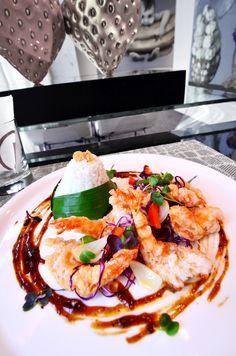 """A delectable Balinese """"Bebek Betutu"""", visit at www.pullmanjakartacentralpark.com"""
