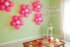 子供の誕生日や結婚パーティーにも使える可愛い&オシャレな飾りつけアイデア集|マシマロ