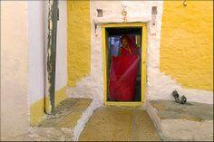 R E D. Jaisalmer