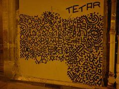 tetaR
