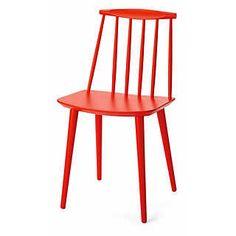 Stuhl J77  | Stühle, Hocker