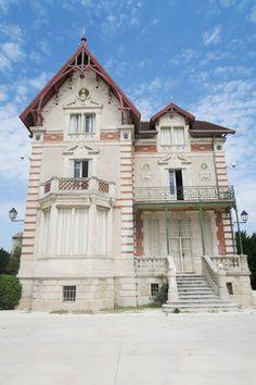 Pearls of Style   L'Isle Sur La Sorge   Provence