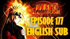 Naruto Shippuden Episode 177 (English Sub) (1080p)