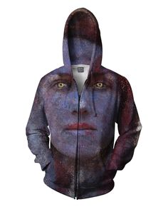 Aruna Zip-Up Hoodie    -- As a Sponsored representative, we can offer you an extra 10% OFF anytime on almost everything (including items on sale) at RageOn.com. Just use Discount Code BJXRAGE10 .
