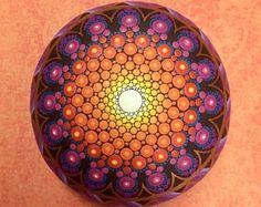 Mandala de piedra (XL)