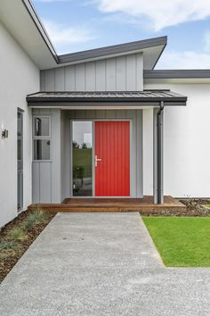 Jennian Homes - Visit our Display Home in Timaru Display Homes, Canterbury, Outdoor Decor, Home Decor, Decoration Home, Room Decor, Interior Decorating