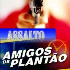 NONATO NOTÍCIAS: MAIS UM ASSALTO A MÃO ARMADA É REGISTRADO NO COMÉR...