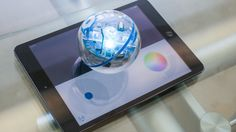 Faster Bluetooth pairing and a better app come to Sphero's educational platform. From painting to swimming to maze-running, we put it through its paces.