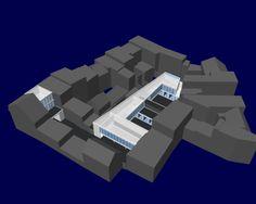 De architectuur ontspruit aan de contextuele beperkingen 0303OFFE stam.be