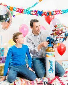 Geburtstag Boys - 81 Ballons