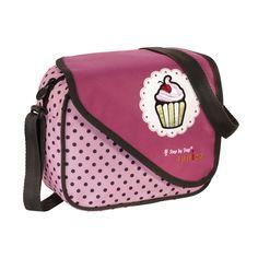 Step by Step Junior Alpbag Kindergartentasche Sweet Cake
