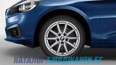 BMW V-spoke Style 471