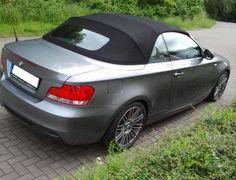 BMW 1 Series Cabrio (E88) spec - http://autotras.com