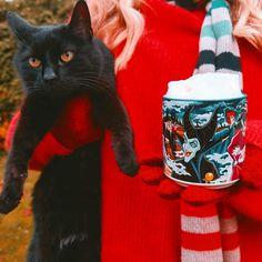 Tim Burton, Cats, Disney, Animals, Gatos, Animales, Animaux, Animais, Kitty