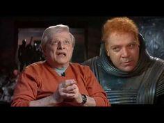 Impressions Of Dune - Documentary 2003 - Frank Herbert's Dune (1985) Doc...