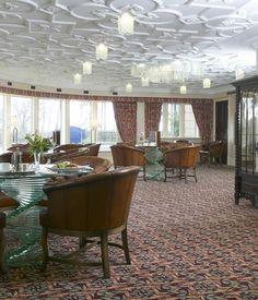 Comfortable elegant Lounges