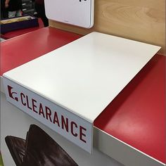 Focus attention all the more with Drop-Shadowed Shelf Overlays like these on your Aisle Endcaps. The Drop-Shadowed theme carries to Signs Drop Shadow, Shadow Box, Signages, Retail Merchandising, Point Of Purchase, Overlays, Storage Chest, Shelf, Channel