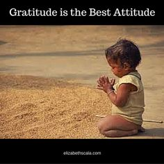 Gratitude is the Best Attitude: How to Enjoy Your Nursing Career #nursingfromwithin