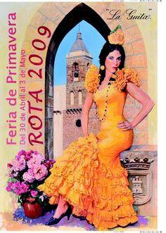 Feria de Rota, España, 2009