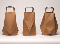 Modern Paper Bags