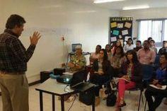 La Secretaría de Salud de Querétaro, a través del Consejo Estatal Contra las Adicciones (CECA), impartió el curso de Formación...