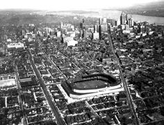 Happy 100th birthday, Tiger Stadium