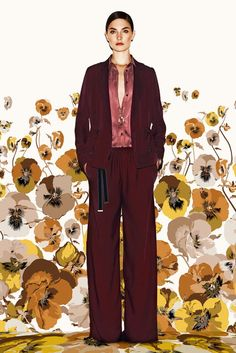 Gucci | Pre-Fall 2012 Collection | Vogue Runway