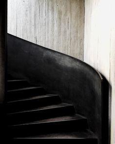Staircase / concrete