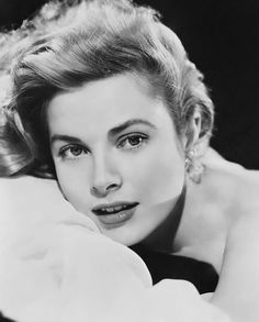 """""""I'm basically a feminist. I think that women can do anything they decide to do."""" Grace Kelly."""