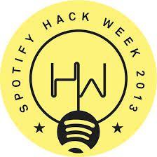 Spotify Hack Week 2013
