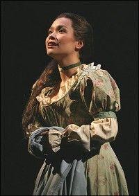 Lea Salonga (Fantine)