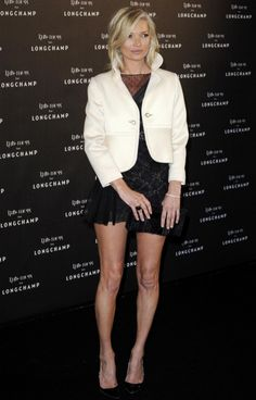 Kate Moss style file gallery - Vogue Australia