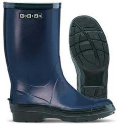 Nokian Footwear - Gummistiefel -Reef- (Everyday) Dunkelblau, Größe 36 [418-74-36] - http://on-line-kaufen.de/nokian-footwear/36-eu-nokian-footwear-gummistiefel-reef-everyday-2