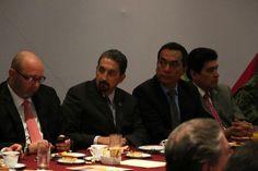 Así lo destacó el rector Medardo Serna, quien manifestó que la convocatoria del gobernador de Michoacán es alentadora y todos los sectores deben sumarse para que los michoacanos caminemos juntos ...