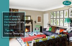#Orris #India loves to share tips and tricks that can make your place even more beautiful.