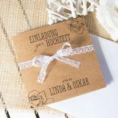 Einladungskarten Zur Hochzeit (Kreativ Oder Primitiv?) | Pinterest |  Hochzeit Karte, Einladungskarten Zur Hochzeit Und Selber Machen Ideen