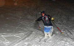 Ski Vehicle for Disabled Athletes - Neatorama