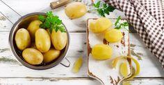 20 choses hallucinantes à faire avec une pomme de terre!