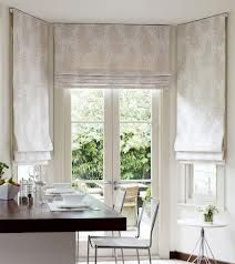 bay window curtain ideas - Google Search