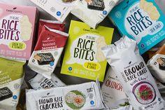 WIN $200 Worth of Ceres Organics Healthy Snacks