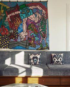 """Marc Costa on Instagram: """"#interiors #interiordesign #design #home @la_mstudio #paris #theworldofinteriors #architecturaldigest #homedecor #lifestyle #instadaily…"""" Architectural Digest, Costa, Interiors, Paris, Interior Design, Lifestyle, Artwork, Instagram, Home Decor"""