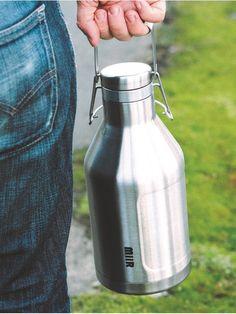 MiiR isolierte Trinkflasche L - 950 ml HOWLER - verschiedene Farben, 39,95 €