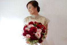 Jezz & Aiza Tagaytay Wedding » A & A Photography Tagaytay Wedding, Reception, Bride, Wedding Dresses, Pink, Photography, Fashion, Wedding Bride, Bride Dresses