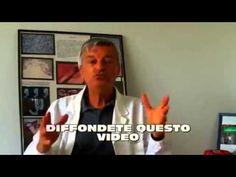 Vaccini Intervista al Dott Stefano Montanari esclusiva censurata dalle televisioni italiane dietro - YouTube