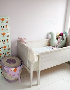 the boo and the boy: ecelctic kids' rooms