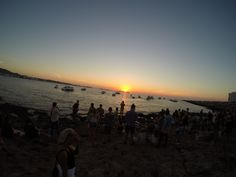 Sunset @ Cafe del Mar Celestial, Vacation, Sunset, Photography, Travel, Outdoor, Sunsets, Outdoors, Vacations