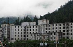 Site Summit: Cold War Phantoms in Eagle River | Alaska Dispatch